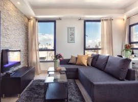 3 Bedrooms Duplex 2