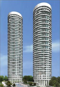 2 Bedrooms Yoo Tower 2