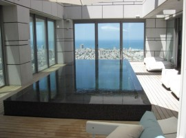 Penthouse for Sale W