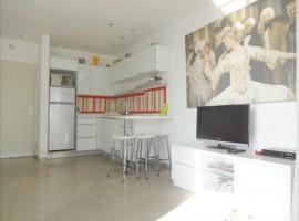 1 Bedroom Central
