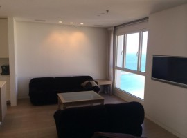 1 Bedroom King David Tower