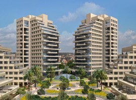 3 Bedrooms For Sale in Kohav Azafon