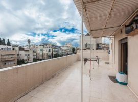 2 Bedroom Shderot Nordau For Sale