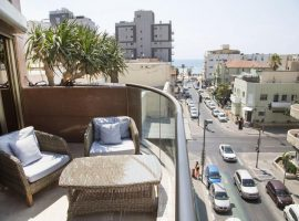 2 Bedrooms Duplex Yona Hanavi