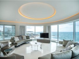 3 Bedrooms Royal Beach 2