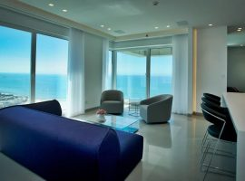 2 Bedroom Royal Beach 15 Floor