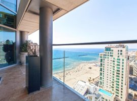 Luxury Loft Apartment for Sale in Royal Beach