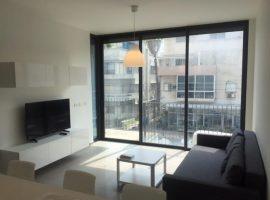 1 Bedroom Ben Yehuda 174