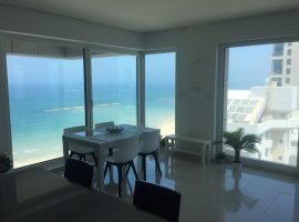 1 Bedroom Royal Beach Long Term