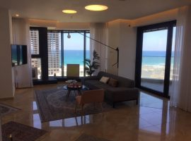 Luxury 3 Bedrooms for Sale on Nave Noff Bat Yam