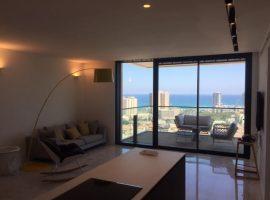 Luxury 3 Bedrooms Lieber Tower