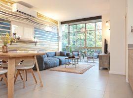 3 Bedrooms Yehuda Halevi Tel Aviv
