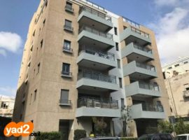 15 Geulla Garden apartment