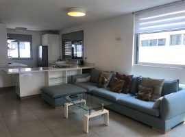 2 Bedroom Hayarkon Beach House