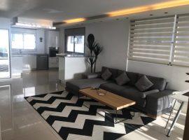 2 Bedrooms Hayarkon Beach House 2