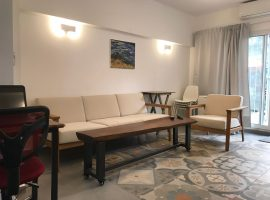 2 Bedroom Yona Hanavi garden