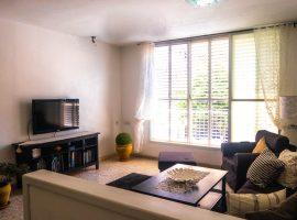 3 Bedrooms Borochov