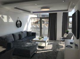 2 Bedrooms Beach House Hayarkon