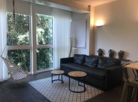 2 Bedrooms Arlozorov Style
