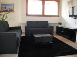 2 Bedrooms Sunny 1