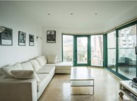 1 Bedroom Herzliya