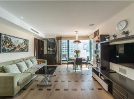 2 Bedrooms Sea Pearl for Rent