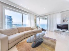 Luxury 2 Bedroom Royal Beach for Sale