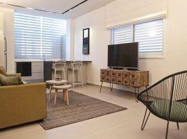 1 Bedroom Khisin Tel Aviv