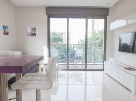 2 Bedrooms Ben Yehuda 50