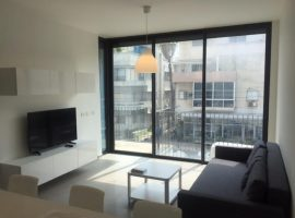 1 Bedroom Ben Yehuda 174