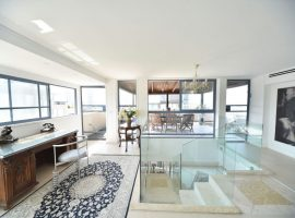 4 Bedrooms Nehemia Penthouse Long Terms