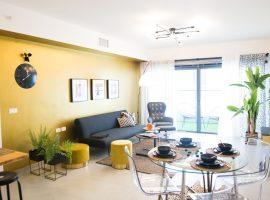 2 Bedroom Allenby Rothschild