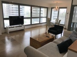 1 Bedroom Aviv Tzameret Tower