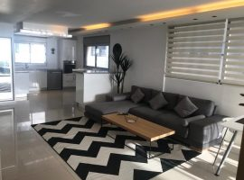 2 Bedrooms Hayarkon Beach House 2