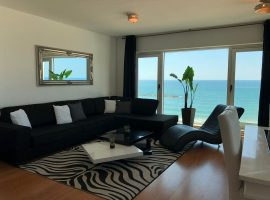 2 Bedrooms Sea Twins Tower 1