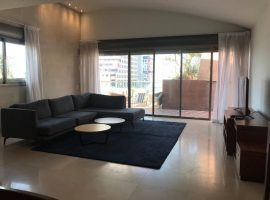 2 Bedrooms Yona Hanavi Penthouse