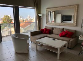 2 Bedrooms Neve Zedek Tower