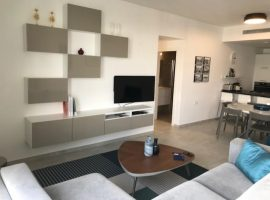 4 Bedrooms Bezalel Project