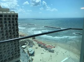 2 Bedrooms Crowne Plaza on the Beach